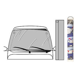 Windscreen protector for ice, snow & sun (regular)