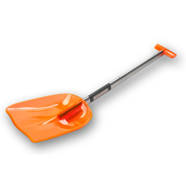 High quality Ortovox snow shovel